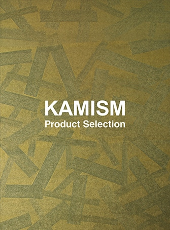 KAMISM PRODUCT SELECTION