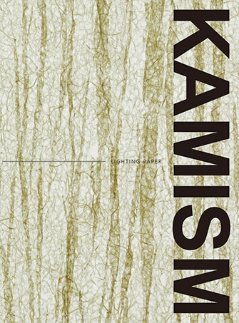 KAMISM wagami collection vol.10 [ LIGHTING PAPER ]